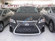 Bán Lexus RX 350 sản xuất 2015, màu đen, nhập khẩu  giá 4 tỷ 439 tr tại Tp.HCM