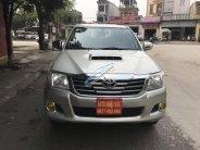 Bán Toyota Hilux 3.0,máy dầu 2 cầu, số sàn, đời 2013 nhập khẩu Thái Lan giá 530 triệu tại Hà Nội