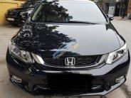 Cần bán xe Honda Civic sản xuất 2012, màu đen giá 560 triệu tại Hà Nội