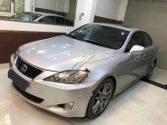 Bán Lexus IS 250 năm 2007, màu bạc, nhập khẩu   giá 689 triệu tại Tp.HCM