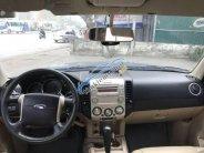 Bán Ford Everest sản xuất năm 2009, màu xám, giá 515tr giá 515 triệu tại Hà Nội