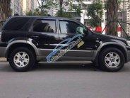 Bán Ford Escape sản xuất năm 2005, màu đen giá 200 triệu tại Hà Nội