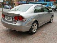 Bán xe Honda Civic 2.0 AT đời 2008, màu bạc giá 385 triệu tại Hà Nội