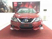 Bán xe Nissan Teana đời 2017, màu đỏ, nhập khẩu giá 1 tỷ 195 tr tại Hà Nội