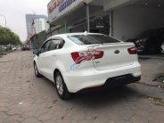 Bán Kia Rio 1.4AT đời 2015, màu trắng, nhập khẩu Hàn Quốc  giá 500 triệu tại Hà Nội