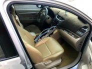 Bán Suzuki Ertiga đời 2016, màu bạc, xe nhập giá 550 triệu tại Tp.HCM