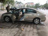 Bán Honda Civic đời 2011, xe nhập giá 550 triệu tại Hà Nội