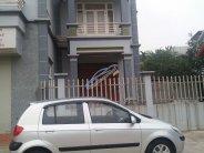 Bán xe Hyundai Getz 1.1MT năm sản xuất 2009, màu bạc, xe nhập chính chủ, giá chỉ 195 triệu giá 195 triệu tại Hà Nội