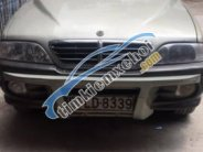 Bán xe Ssangyong Musso năm 2004, 110tr giá 110 triệu tại Tp.HCM