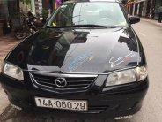 Bán ô tô Mazda 626 năm 2002, màu đen, giá 158tr giá 158 triệu tại Quảng Ninh