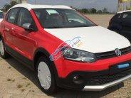 (Đạt DAVID) Bán Volkswagen Polo Cross, nhập khẩu chính hãng LH: 0933.365.188 giá 725 triệu tại Tp.HCM