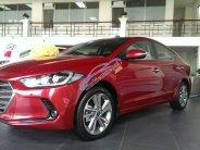 Cần bán Hyundai Elantra 2.0 năm 2018, màu đỏ giá 669 triệu tại Tp.HCM