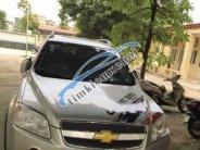 Bán Chevrolet Captiva đời 2007, màu bạc giá 200 triệu tại Hà Nội