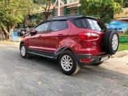 Bán Ford EcoSport đời 2016, màu đỏ, giá 535tr giá 535 triệu tại Tp.HCM