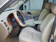 Bán Ford Escape đời 2004, màu vàng, giá 235tr giá 235 triệu tại Tp.HCM