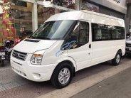 Transit Luxury Limited_ Hỗ trợ vay 80% chiết khấu tài xế hot nhất giá 821 triệu tại Tp.HCM