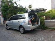Cần bán xe Toyota Innova 2010, màu bạc như mới, 430 triệu giá 430 triệu tại BR-Vũng Tàu