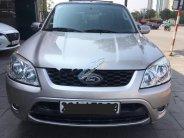 Bán Ford Escape năm sản xuất 2011, màu bạc giá 455 triệu tại Hà Nội