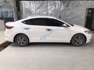 Bán Hyundai Elantra 1.6 MT sản xuất 2016, màu trắng giá 549 triệu tại Hà Nội