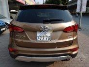 Bán xe Hyundai Santa Fe 2.2L 4WD sản xuất 2016 giá 1 tỷ 190 tr tại Hà Nội