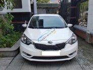 Cần bán lại xe Kia K3 đời 2016, màu trắng giá 580 triệu tại Hải Phòng