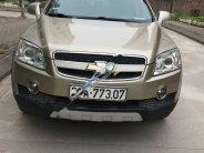 Bán ô tô Chevrolet Captiva 2.4LTZ AT đời 2007 còn mới giá 315 triệu tại Hà Nội
