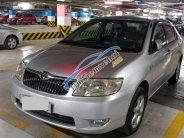 Bán xe Toyota Corolla đời 2007, màu bạc, nhập khẩu, xe gia đình giá 350 triệu tại Hà Nội