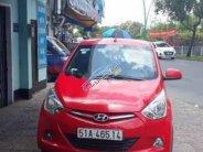 Cần bán xe Hyundai Eon 0.8 MT năm 2013, màu đỏ, xe nhập   giá 188 triệu tại Tp.HCM