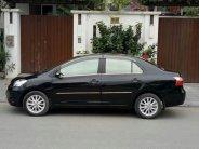 Cần bán xe Toyota Vios đời 2010, màu đen, xe nhập, số sàn, giá tốt giá 298 triệu tại Hà Nội