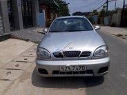 Cần bán gấp Daewoo Lanos 2005, màu xám còn mới giá 130 triệu tại Tp.HCM