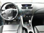 Cần bán lại xe Mazda BT 50 2.2 AT sản xuất năm 2015, màu xanh lam, xe nhập chính chủ giá cạnh tranh giá 535 triệu tại Hà Nội