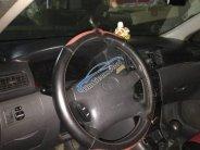 Bán Toyota Corolla altis 1.8G MT năm 2006, màu đen, 318tr giá 318 triệu tại Thanh Hóa