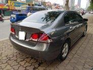 Bán Honda Civic 1.8AT đời 2011, màu xám số tự động, giá chỉ 490 triệu giá 490 triệu tại Hà Nội