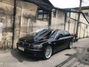 Cần bán BMW 7 Series 750Li 2006, màu đen, giá chỉ 750 triệu giá 750 triệu tại Tp.HCM