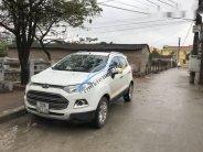 Chính chủ bán ô tô Ford EcoSport Titanium sản xuất năm 2015, màu trắng giá 540 triệu tại Hà Nội