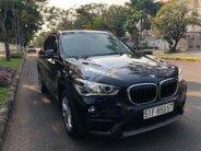 Bán BMW X1 sDrive20i đời 2016, màu đen, nhập khẩu giá 1 tỷ 145 tr tại Tp.HCM
