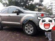 Chính chủ bán Ford EcoSport Titanium 1.5L AT 2016, màu xám giá 600 triệu tại Hà Nội