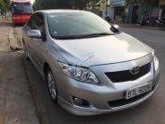 Cần bán Toyota Corolla altis 2.0V 2009, màu bạc giá 495 triệu tại Bình Dương