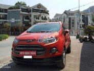 Bán Ford EcoSport Titanium 1.5L AT năm 2015, màu đỏ, nhập khẩu nguyên chiếc  giá 530 triệu tại Hà Nội