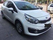 Cần bán gấp Kia Rio 2015, màu trắng, nhập khẩu nguyên chiếc giá 490 triệu tại Hà Nội