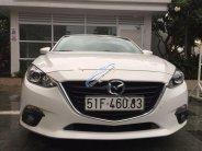 Bán Mazda 3 1.5L năm sản xuất 2017, màu trắng giá 678 triệu tại Tp.HCM
