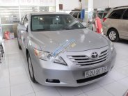 Bán ô tô Toyota Camry 2.4 năm 2008, màu bạc, nhập khẩu nguyên chiếc, giá tốt giá 790 triệu tại Tp.HCM