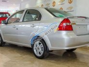 Cần bán Chevrolet Aveo 1.4L sản xuất 2018, giá cạnh tranh giá 459 triệu tại Khánh Hòa