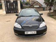Bán Toyota Corolla altis đời 2004, màu đen giá 272 triệu tại Hà Nội