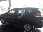 Bán Nissan X-Trail 2018 giá cạnh tranh 825 triệu, màu đen, giao ngay. Liên hệ: 0903.502.693 giá 825 triệu tại Đà Nẵng