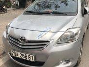 Cần bán Toyota Vios G năm 2011, màu bạc, 450tr giá 450 triệu tại Hà Nội