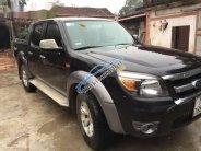 Bán xe Ford Ranger năm sản xuất 2009, màu đen xe gia đình, giá tốt giá 330 triệu tại Hà Nội
