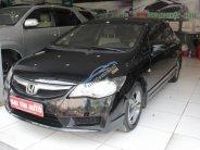 Bán Honda Civic 1.8 MT 2010, màu đen giá 405 triệu tại Hà Nội