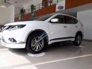 Cần bán xe Nissan X trail Sv Premium At đời 2018, màu trắng giá 976 triệu tại Tp.HCM