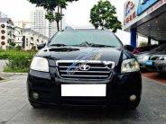 Bán Daewoo Gentra năm 2011, màu đen giá 230 triệu tại Hà Nội